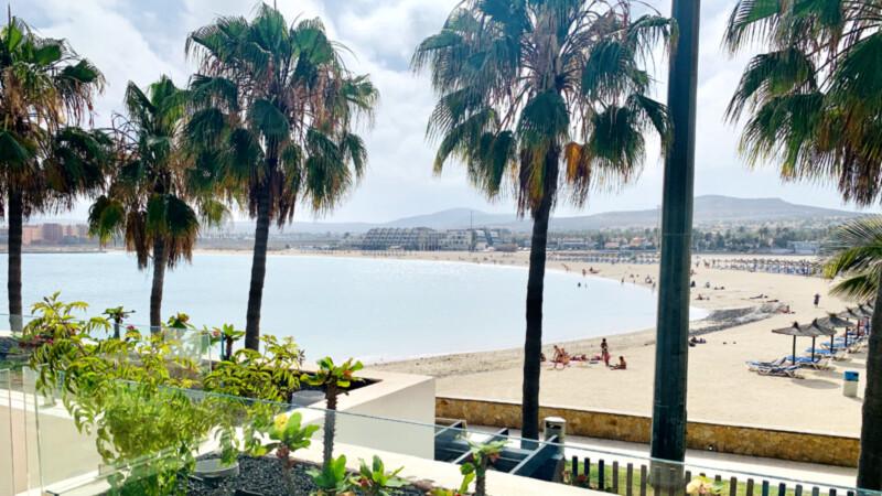 Barceló-Castillo-Beach-View Suite© Foto: Andrea Fischer