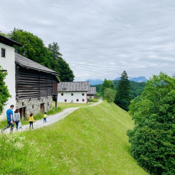 Bauernhofmuseum in Kramsach© Foto: Andrea