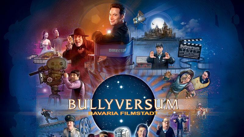 Bavaira Filmstadt Bullyversum