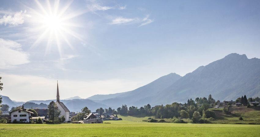 Bayerisch Gmain Berchtesgadener Land