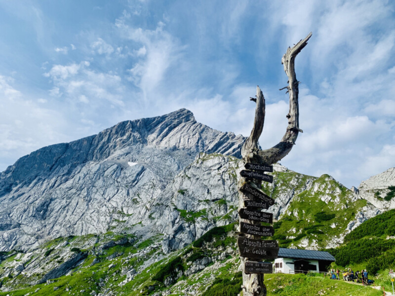 ergstation-Alpspitzbahn-GaPa Foto © Andrea Fischer