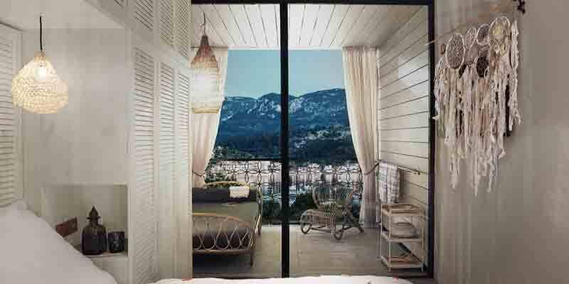 Bikini_Hotel_Mallorca_Zimmer. Bild@DesignHotels.com