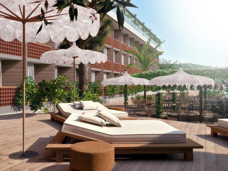 Bikini Island & Mountain Hotel, Port de Sóller › Trips4Kids