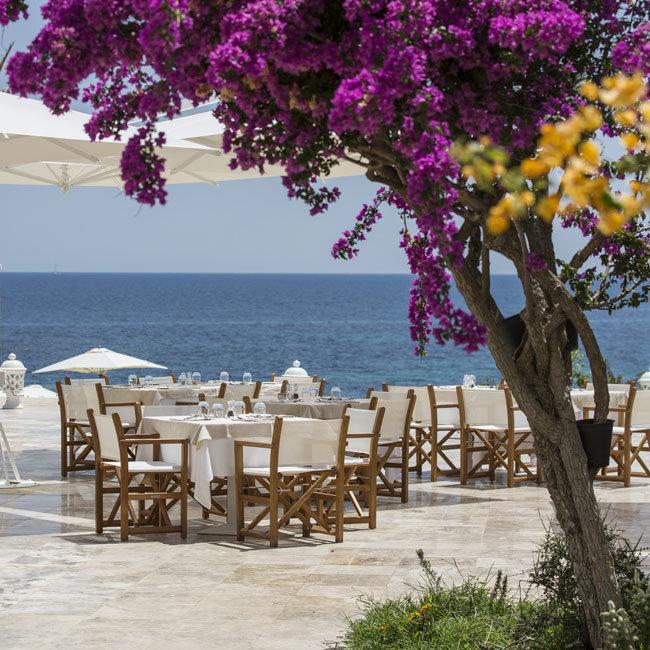 Capo Boi Sardinen Restaurant