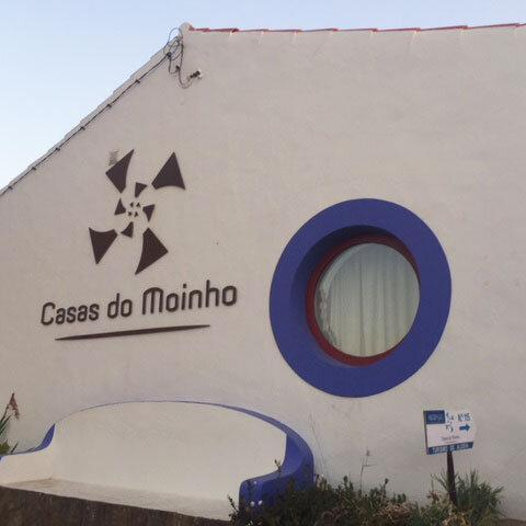 Casas do Moinho Aussenansicht