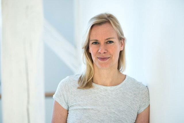 Porträt Daniela Clément