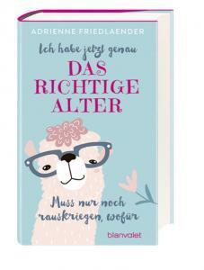 Cover-A.Friedlaender Blanvalet