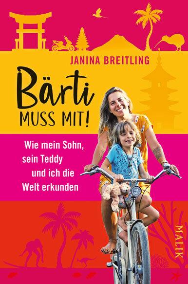 Cover des Buches Baertli muss mit