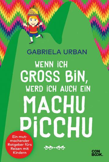 Cover Gabriela Urban; Conbook Verlag