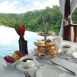 Hotel Viceroy Bali - Teatime