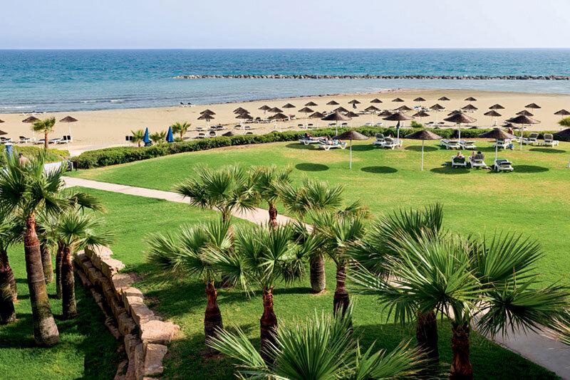 Aldiana_Zypern © Foto: Thomas Cook