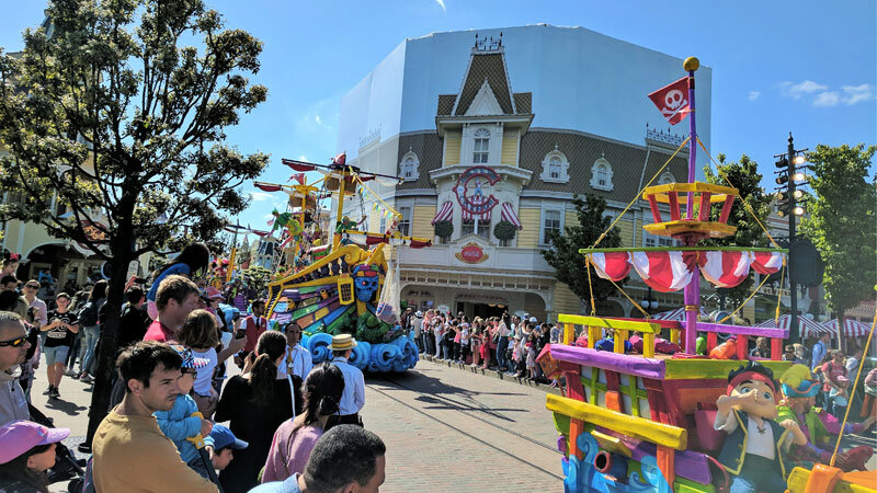 Disneyland-Parade1