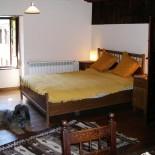 Luna de Montana: Schlafzimmer