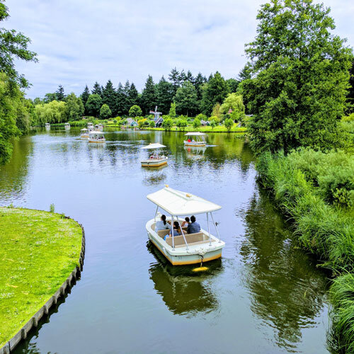 Efteling-Boote-Park