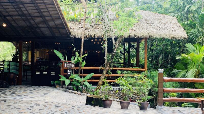 Elephant-Hills-Restaurant Foto: © Andrea Fischer
