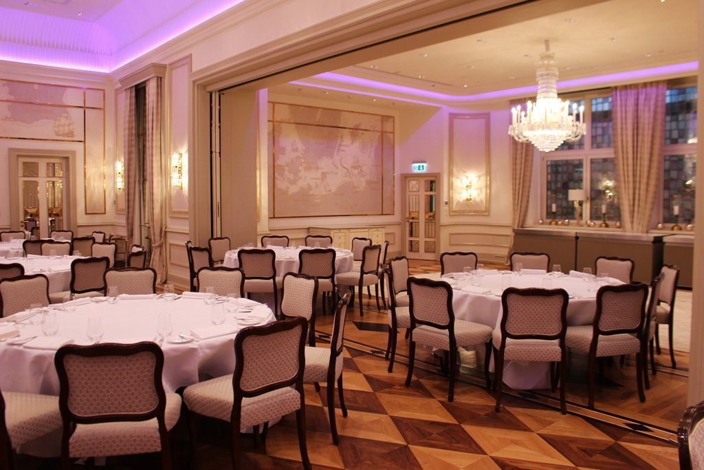 Fairmont Hotel Vier Jahreszeiten Hamburg Trips4kids