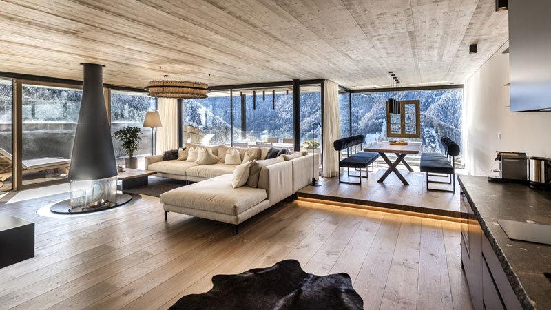 Family-Suite-Sonnwies @ Foto: Familienhotel Sonnwies Südtirol