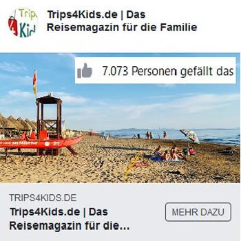 Facebook-Trips4Kids