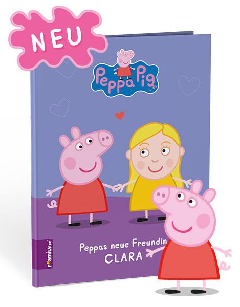 Cover von Framily Peppa Pig