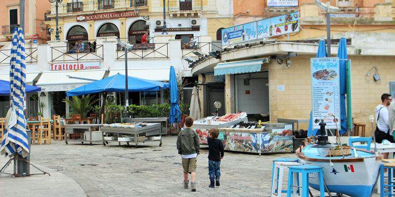 Galipolli_Fischmarkt_Hafen