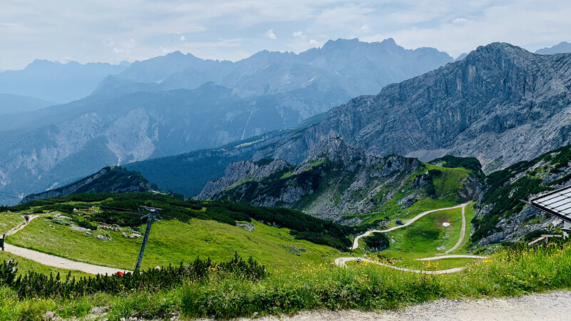 GaPa-Erlebniswanderweg Foto © Andrea Fischer