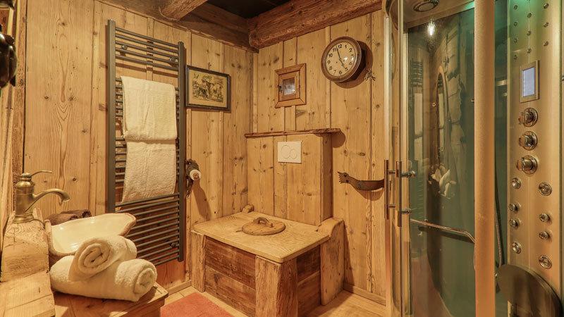 Gfaellhuette Ferienhof Sellmayer - Sauna