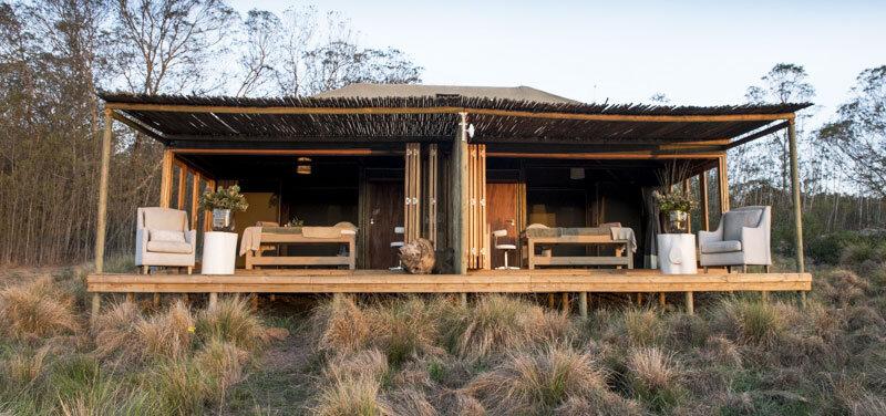 Gondwana Spa Aussenansicht