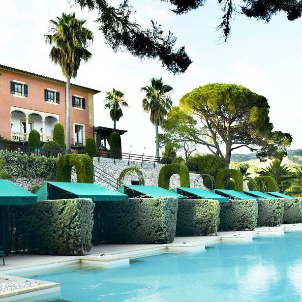 gran-hotel-son-net-pool-amp-hotel. Bild Son Net