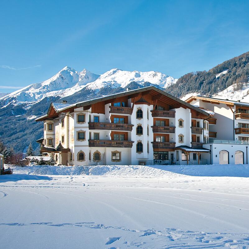 Hotel Alpeiner, Stubaital -Winter © Foto: Hotel Alpeiner