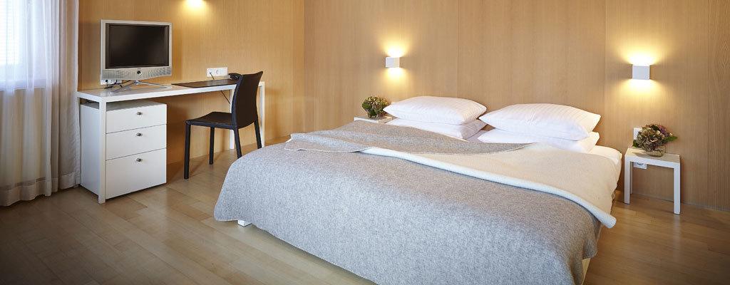 Hotel Post in Bezau - Doppelzimmer