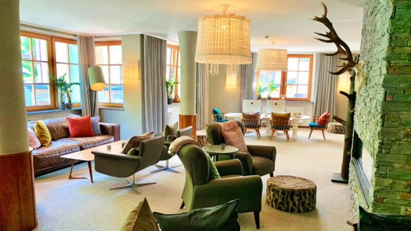 Hotel-Valluga-Salon © Foto: Andrea Fischer