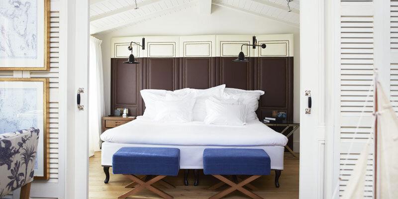 Hotel_Cort Palma Suite mit XXL Bett  Bild Hotel Cort