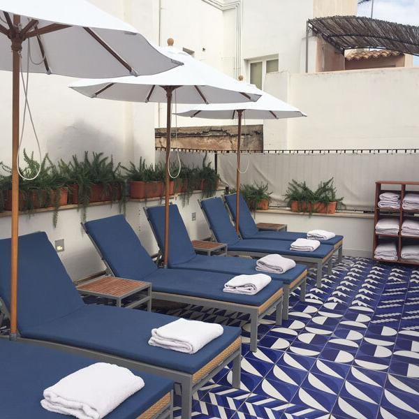 Hotel_Cort Palma, Terrasse_oben. Bild S.Mueller-Hofner