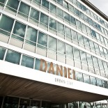 Hotel Daniel Wien - Außenansicht