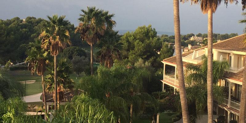 Hotel_Lindner Mallorca, Palmengarten Bild S.Mueller-Hofner Trips4kids.de
