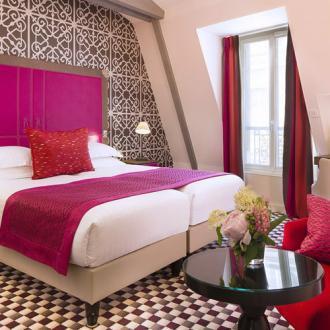 Paris - Hotel Philea Suite