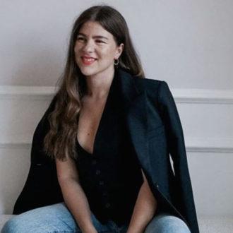 Jessie Weiss Portraet