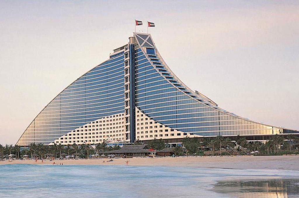 Jumeirah Dubai Hotel Und Flug