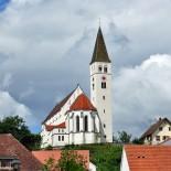 Nachbarort: Kirchberg an der Iller