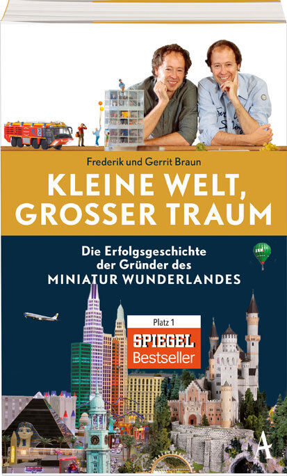 Kleine_Welt_Grosser_Traum Cover Bild@Hoffmann & Campe Verlag