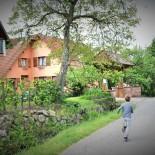 Idyllisches Dorf: Breitenbach Foto: AndreaFischer