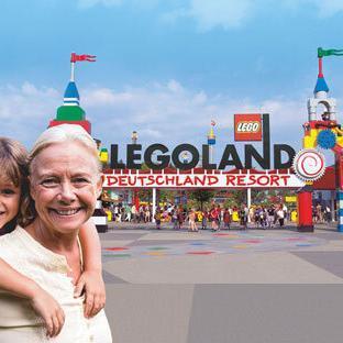 Legoland Deutschland Senioren
