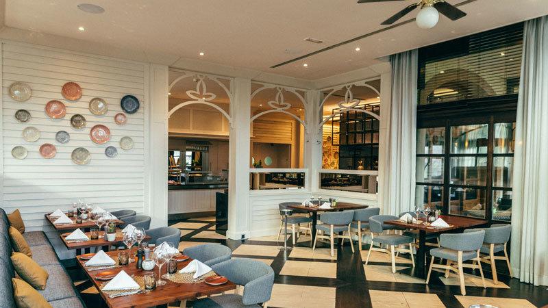 Lindner Hotel Mallorca - neu renoviertes Restaurant