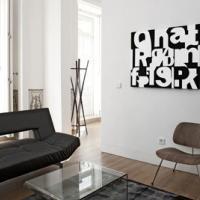 Lisbon--appartments