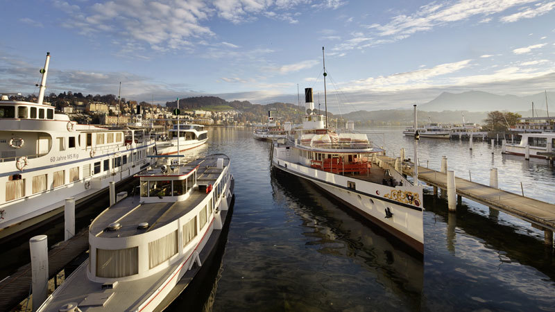 Partnersuche in Luzern: 13 Dates in einer knappen Stunde