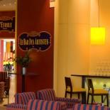 Magic Circus Hotel Paris - Lobby