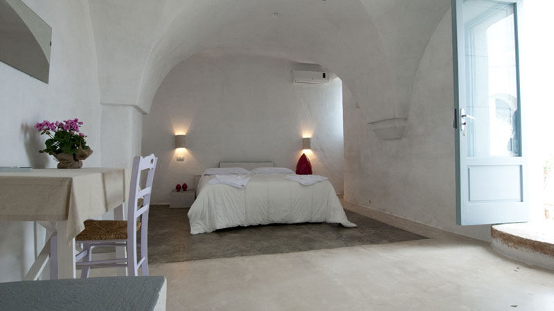 Masseria-Mozzone-Zimmer- @Foto: Masseria