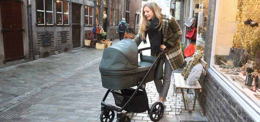 My Junior Kinderwagen Hope