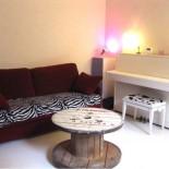House Trip Paris - Wohnzimmer