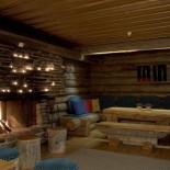 Hotel Pohjanhovi Sauna